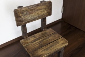 DIY 椅子