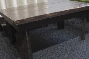 ローテーブル DIY