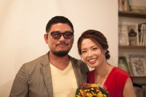 KOKON 結婚パーティー