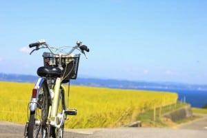 豊島 自転車