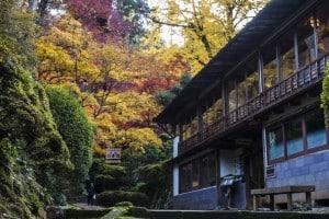 島根 清水寺