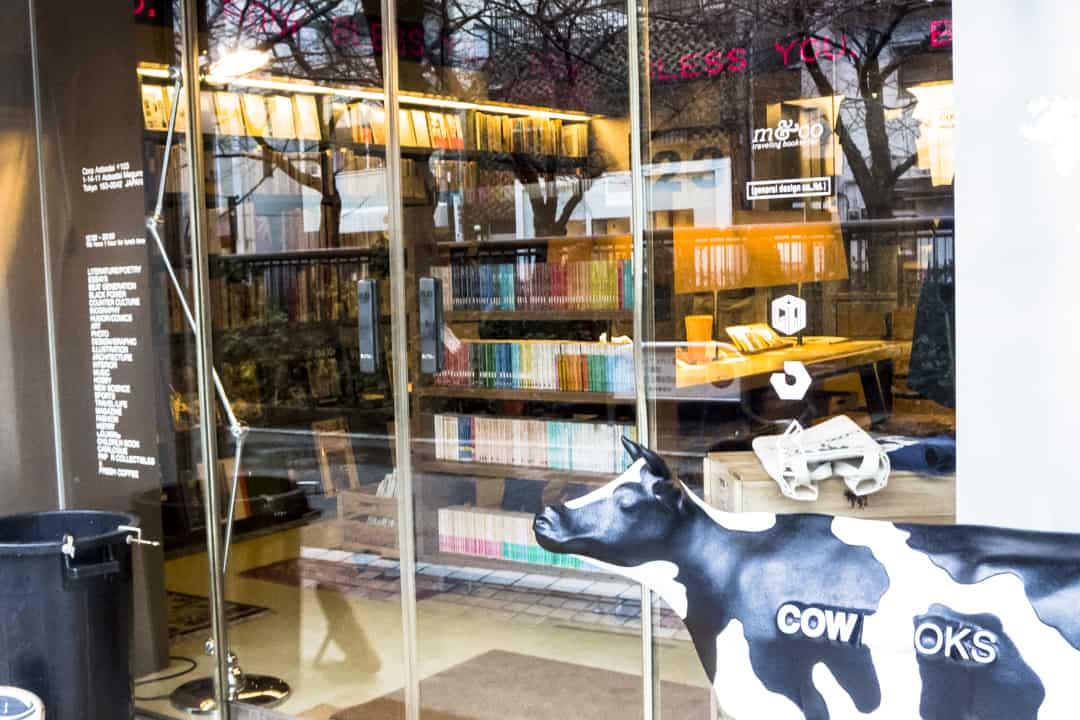 カウブックス(COW BOOKS)