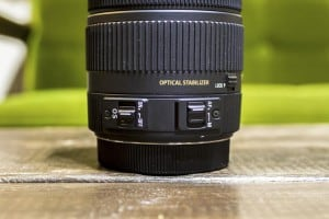 SIGMA(シグマ) 17-50mm F2.8 EX DC OS HSM