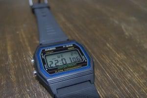 カシオ 激安腕時計
