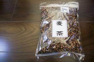 広島の麦茶