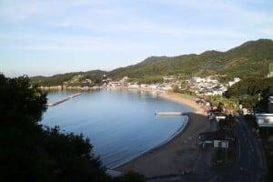 小豆島 宿泊