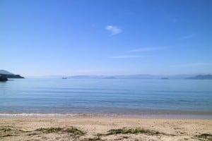 鹿島海水浴場