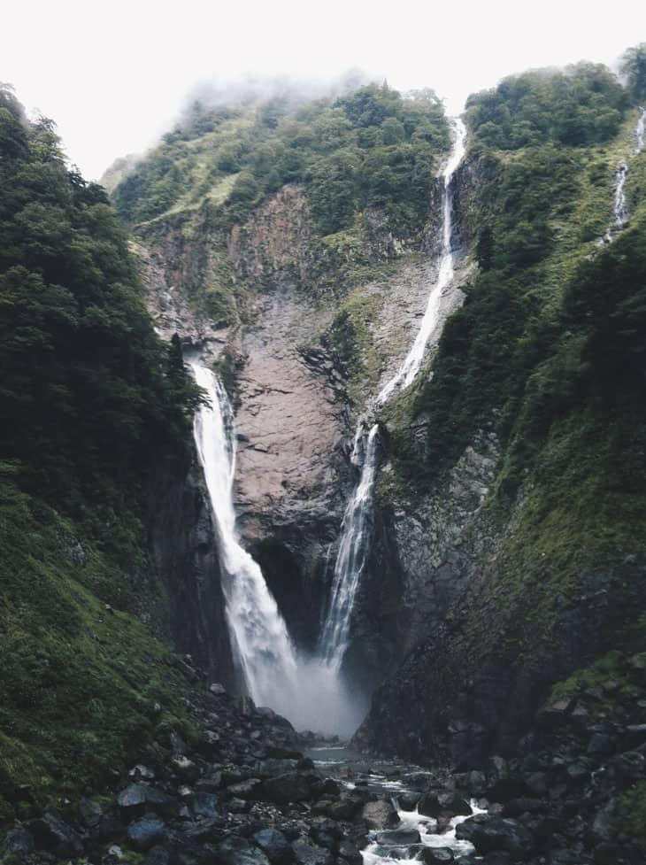 称名滝 02