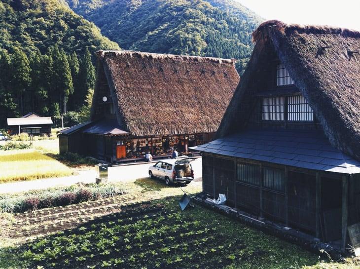 富山 五箇山 04