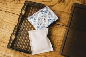 防湿ボックス 乾燥材