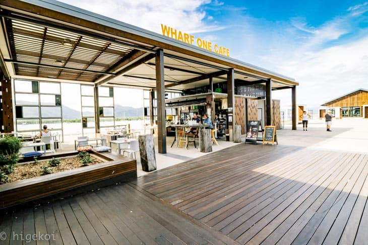 WHARF ONE Cafe