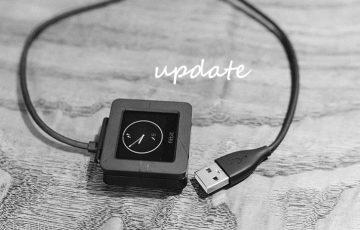 fitbit update