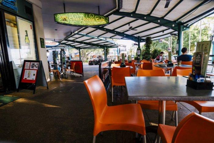 Coast Roast Cafe