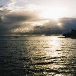 朝活 グリーン島