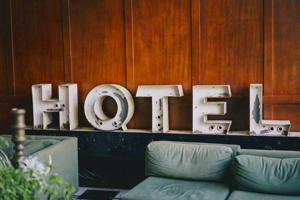 ケアンズ ホテル