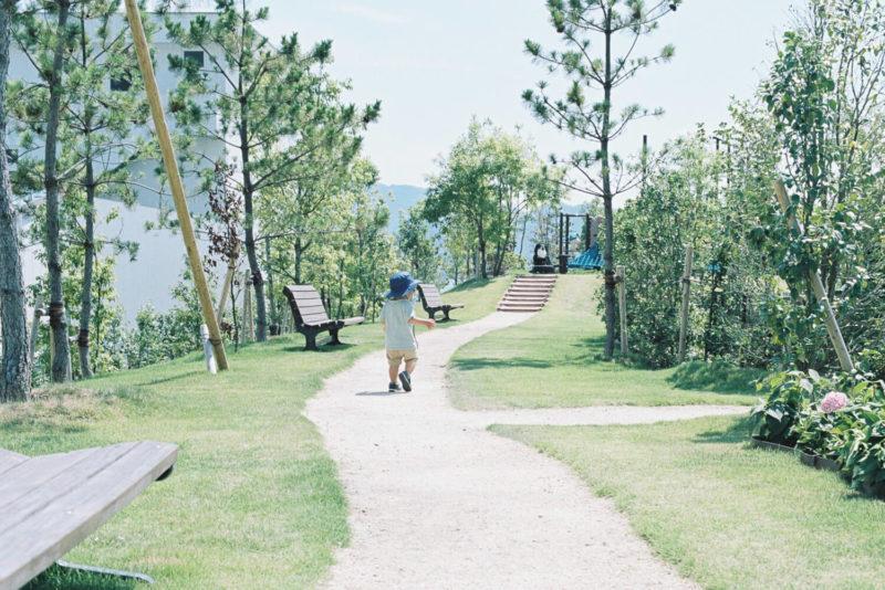 ゆるめのテーマパーク『万田発酵のHAKKOパーク』でゆっくり遊んできました