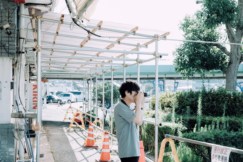江田島の景色を撮ってきた
