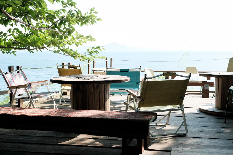 ゆるくのんびり自由にくつろげる『ETTA JAZZ CAFE(エッタジャズカフェ)』