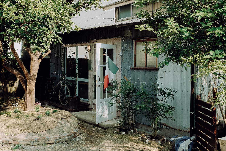 PICCOLOTTO & GREEN HOUSE Café