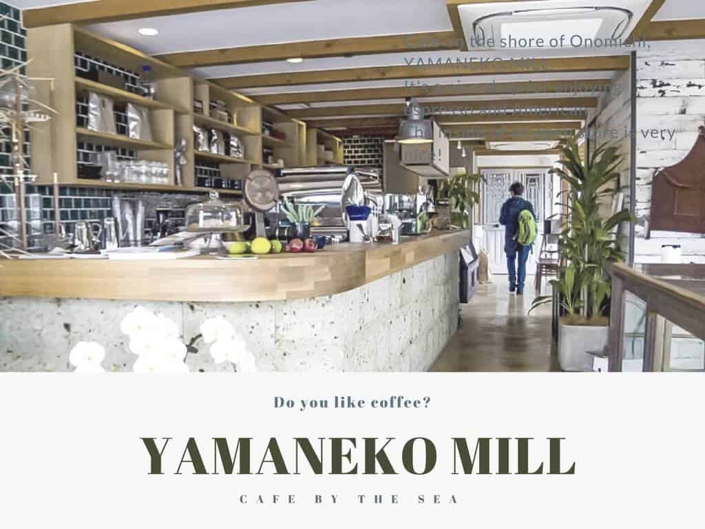 YAMANEKO MILL