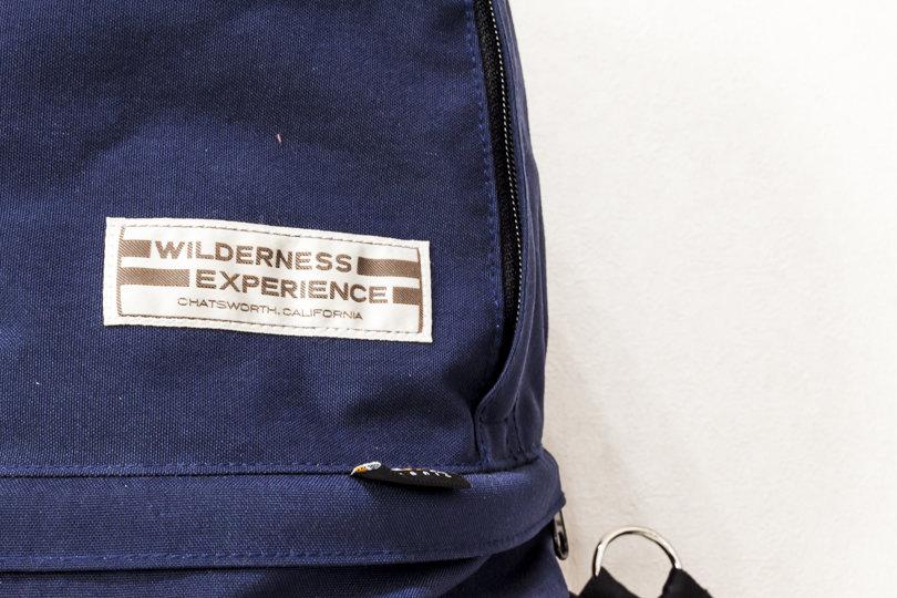 """WILDERNESS EXPERIENCE(ウィルダネス エクスペリエンス)"