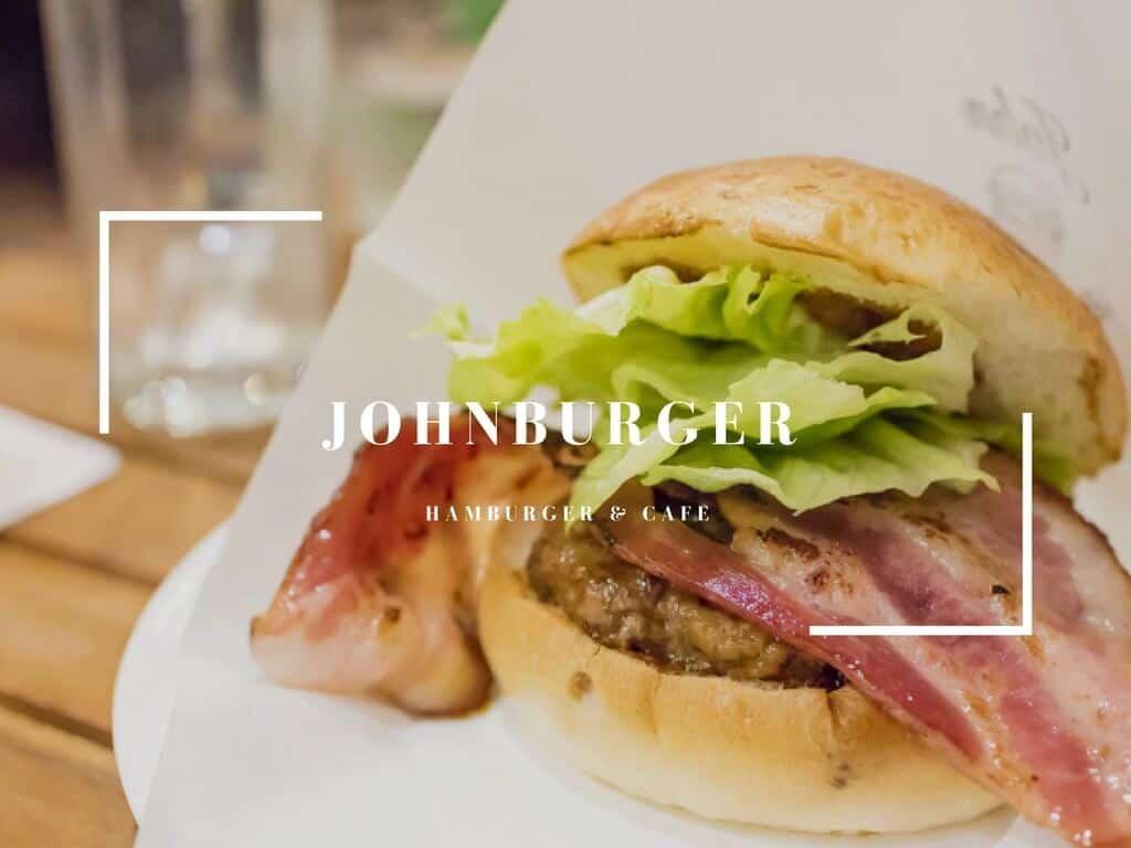JOHNburger