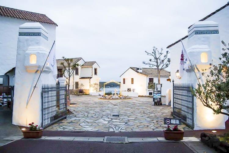 志摩地中海村 旅行