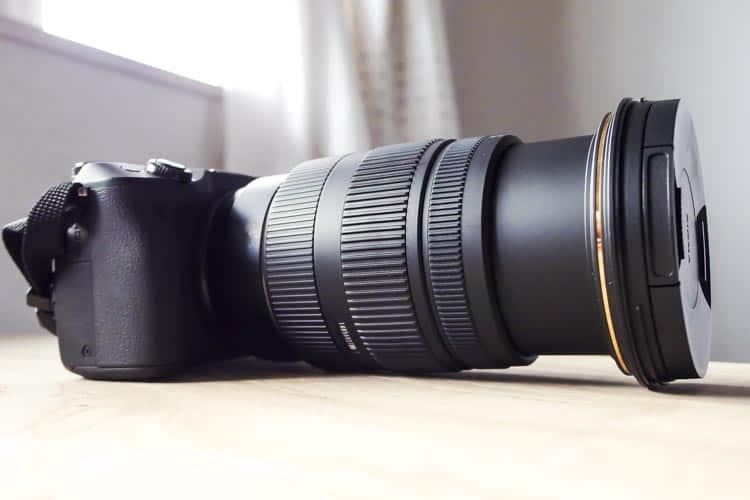 Canon マウントアダプター