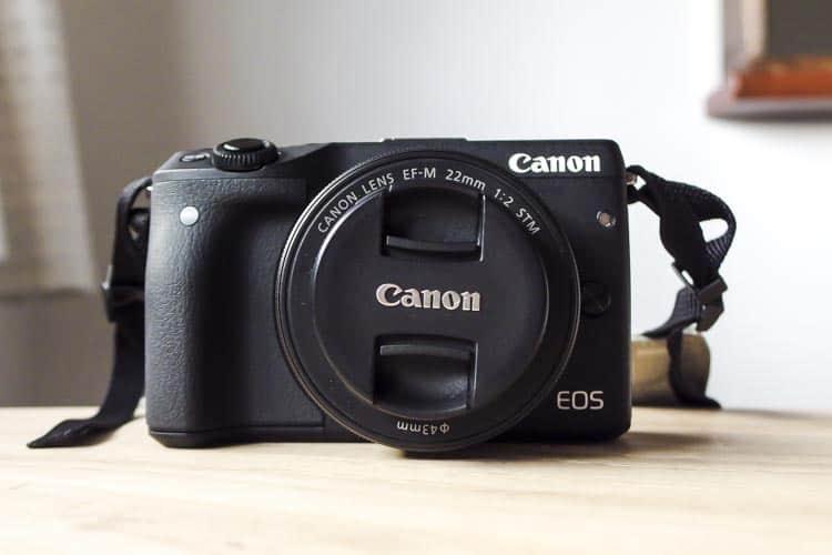 M3 Canon