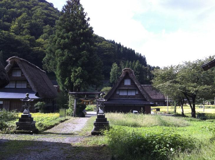 富山 五箇山 06