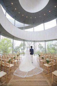 ベラビスタ 結婚式