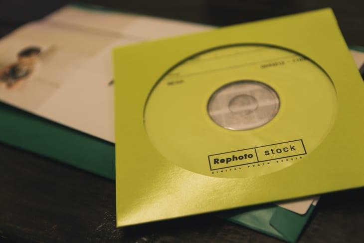 写ルンです CD-R