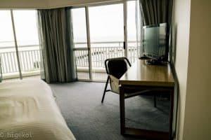 シャングリラホテル ザ マリーン