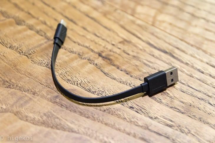 QY7 Bluetoothイヤホン
