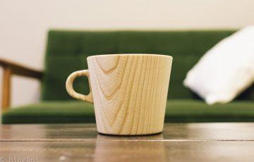 高橋工芸 マグカップ