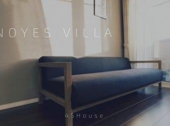 NOYES Villa