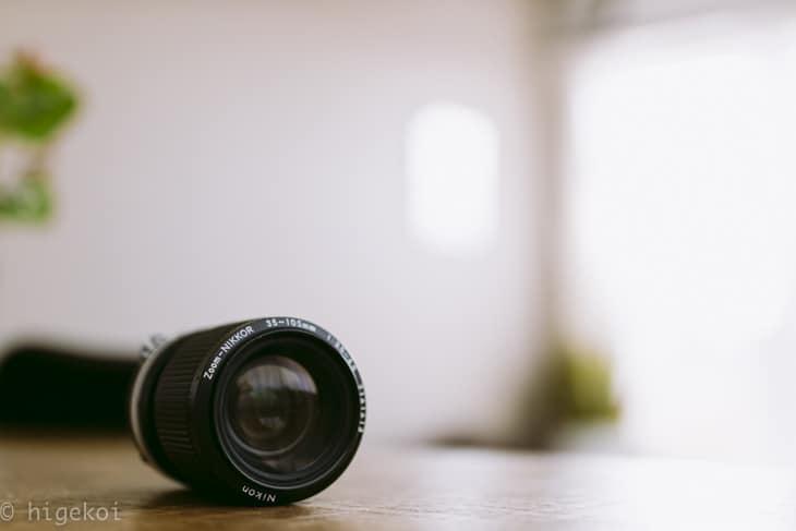Nikon Canon マウントアダプター