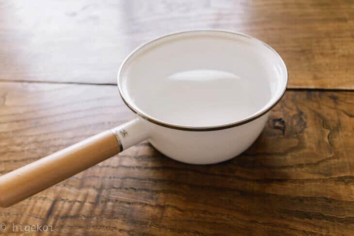 パール金属 片手鍋