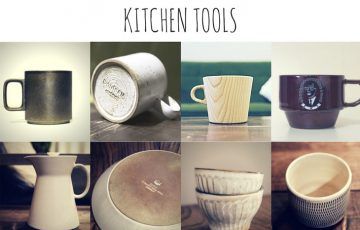 Kitchentool
