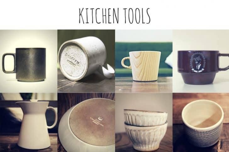 Kitchentool