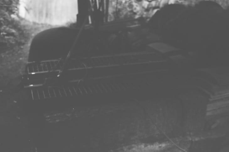 Rollei35 SE×FUJIFILM ACROS100