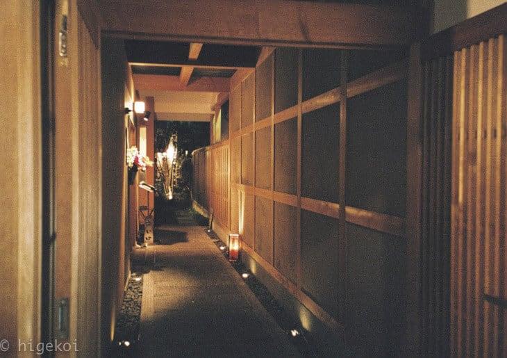 倉敷 夜 ナチュラクラシカ