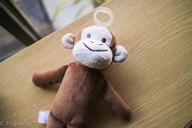 パシフレンズ お猿さん