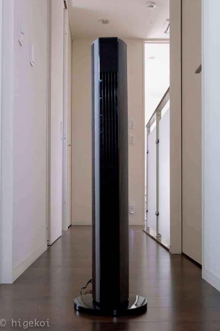 モダンデコ タワーファン