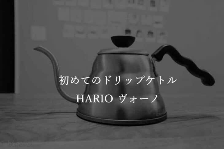 ハリオ ヴォーノ