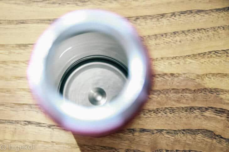 マイボトルクリーナー