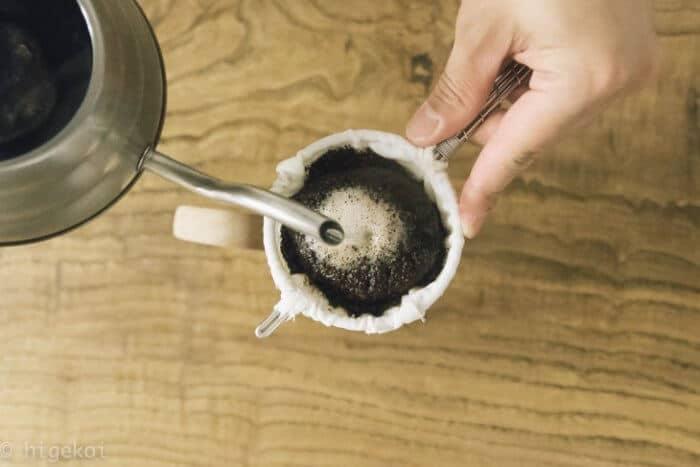 Regolith Coffee