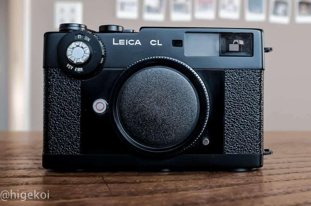 LeicaCL