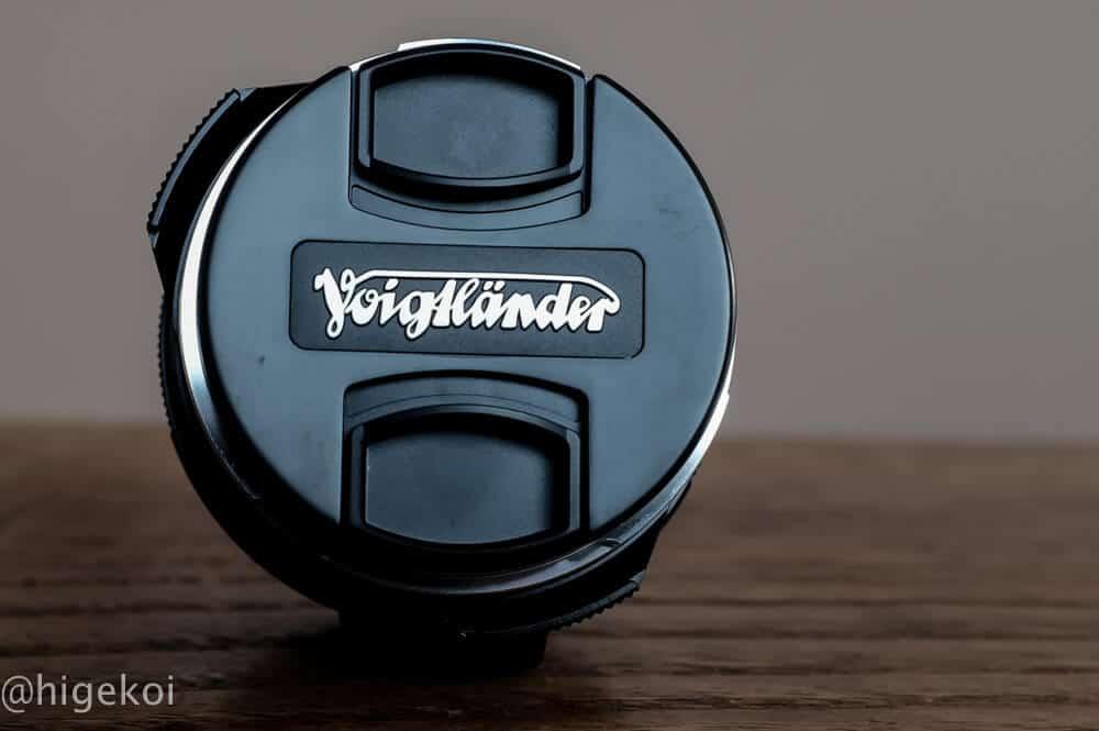 Voigtlander NOKTON 40mm f1.4