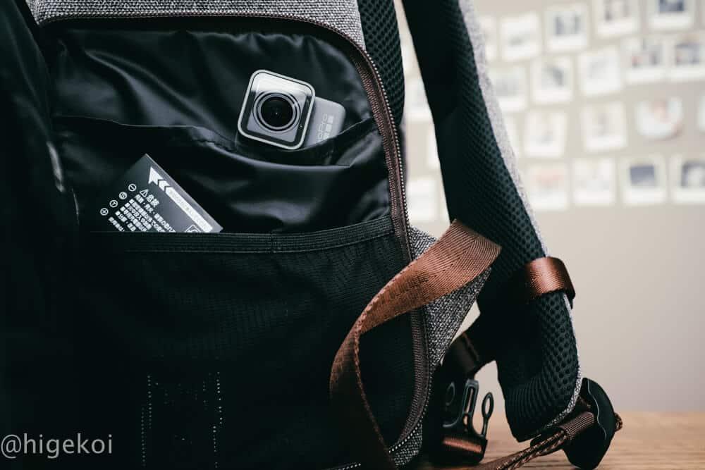 K&F CONCEPT カメラバッグ